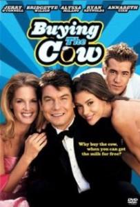 Én és én, meg a tehén – amerikai vígjáték 2002