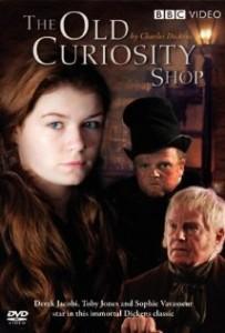 Ódon ritkaságok boltja – színes, ír-angol-amerikai filmdráma 2007