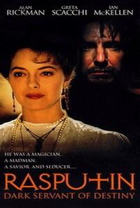 Raszputyin – Színes, francia-orosz életrajzi dráma 1996