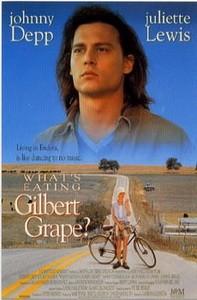 Gilbert Grape – színes, amerikai romantikus dráma, 1993