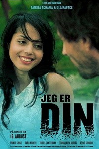 Tiéd vagyok -Jeg er din-norvég filmdráma 2013