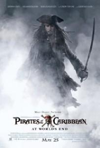 A Karib-tenger kalózai – A világ végén – színes, magyarul beszélő, amerikai kalandfilm 2007