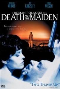 A halál és a lányka – színes, magyarul beszélő, angol-amerikai-francia thriller 1994