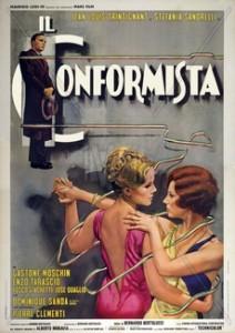 A megalkuvó –  francia, német, olasz · filmdráma 1970