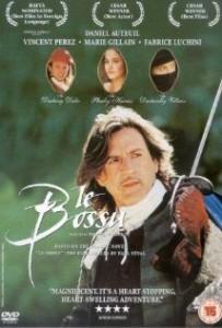 A púpos – színes francia, romantikus-drámai, kalandfilm 1997