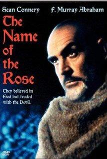 A rózsa neve – színes, francia, német, olasz thriller 1986
