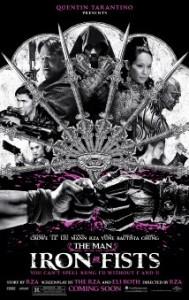 A vasöklű férfi – algériai-hongkongi akciófilm 2012