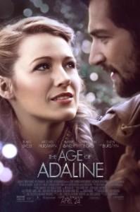 Adaline varázslatos élete – színes, amerikai romantikus dráma 2015