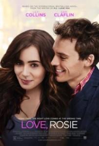 Ahol a szivárvány véget ér – színes, angol-amerikai romantikus vígjáték 2014