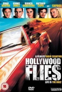 Amerikai álom – olasz-kanadai filmdráma 2005