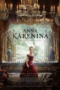 Anna Karenina – francia, olasz, spanyol, romantikus, filmdráma 2012