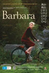 Barbara – színes, feliratos, német filmdráma 2012