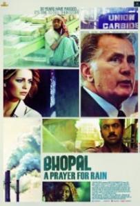 Bhopal: Ima az esőért – Színes, magyarul beszélő, angol, indiai dráma, történelmi 2014