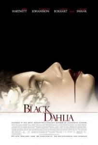 Fekete Dália – színes német, amerikai, francia krimi, dráma, thriller 2006