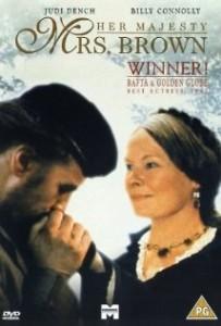 Botrány a birodalomban – színes, angol-amerikai-ír életrajzi dráma 1997