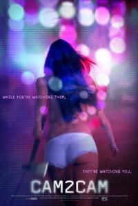 Cam2Cam – amerikai-thai-osztrák horror – thriller 2014