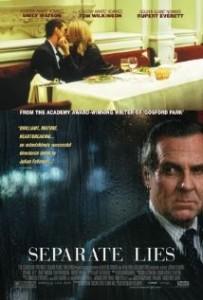 Cserbenhagyás – Színes angol dráma, romantikus, thriller 2005