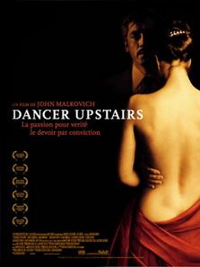 Táncos a házban – színes amerikai-spanyol filmdráma 2002
