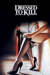 Gyilkossághoz öltözve – színes, amerikai thriller 1980