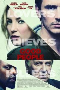 Good People – színes, amerikai akciófilm, 2014
