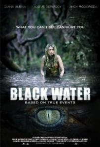 Halál a mocsárban – ausztrál thriller 2007