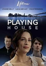 Játszóház – színes, magyarul beszélő, kanadai romantikus film 2006