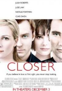 Közelebb – amerikai romantikus dráma 2004