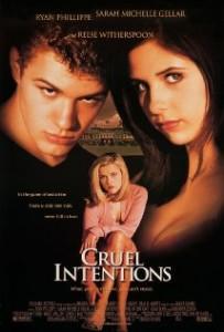 Kegyetlen játékok – színes, magyarul beszélő, amerikai thriller 1999