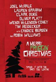 Kellemetlen karácsonyi ünnepeket – Színes, magyarul beszélő, amerikai vígjáték 2014