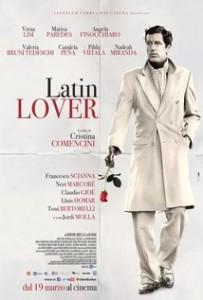 Latin szerető – Színes, magyarul beszélő, olasz vígjáték, dráma 2015