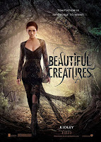 Lenyűgöző teremtmények – Színes, amerikai fantázia 2013
