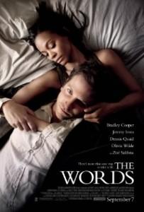 Lopott szavak – színes, magyarul beszélő, amerikai romantikus dráma 2012