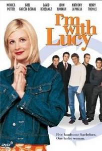 Lucy, a csajom – amerikai-francia romantikus vígjáték 2002