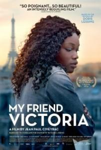 Barátnőm, Victoria – Színes, magyarul beszélő, francia dráma 2014