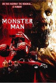 Monster Man – Színes, feliratos, amerikai kaland, vígjáték, horror 2003