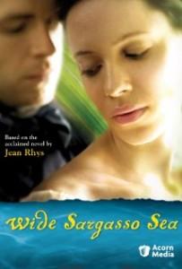 Széles Sargasso-tenger – színes, angol filmdráma 2006