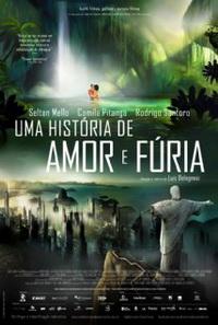Rio 2096: A szerelem és düh története 2013