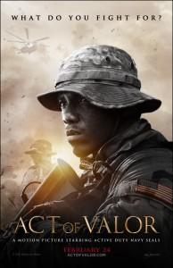 A bátorság törvénye – Akció, Háborús, Kaland, Thriller 2012