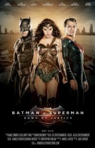 Batman Superman ellen – Az igazság hajnala 2016
