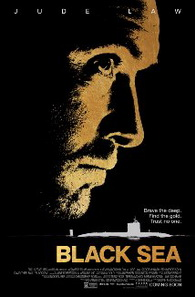 Fekete-tenger színes, angol-amerikai-orosz thriller 2014