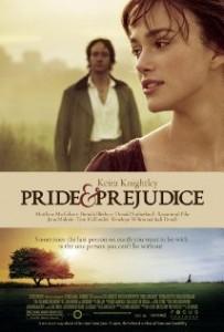 Büszkeség és balítélet – színes, angol romantikus dráma 2005