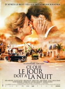 Algériai napok – színes, magyarul beszélő, francia romantikus dráma 2012