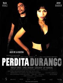 Démoni szeretők – mexikói-amerikai-spanyol akciófilm 1997