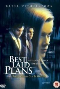 Ember tervez – Színes, magyarul beszélő, amerikai thriller 1999