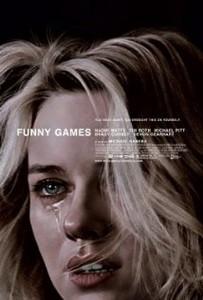Furcsa játék – Funny games 2007