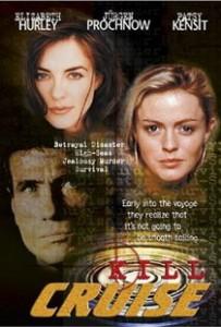 Halálos hajóút – német-amerikai kalandfilm 1990