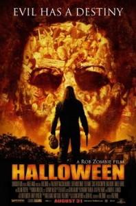 Halloween – színes amerikai horror 2007
