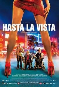 Hasta la vista – színes, belga filmdráma 2011