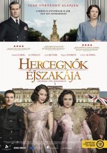 Hercegnők éjszakája – Egy igazi drámai, thriller, romantikus történet 2015