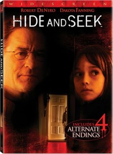 Bújócska – színes, amerikai thriller 2005